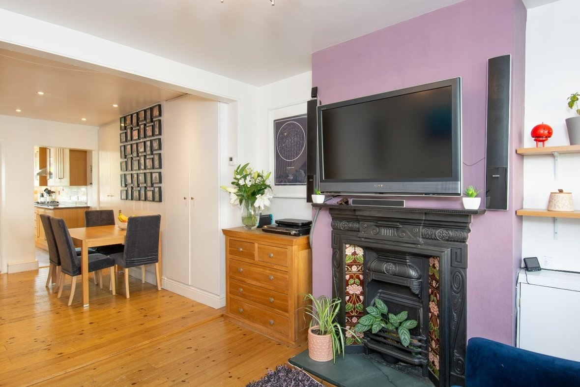 2 Bedroom House For Sale in Alexandra Road, St Albans - View 2 - Collinson Hall