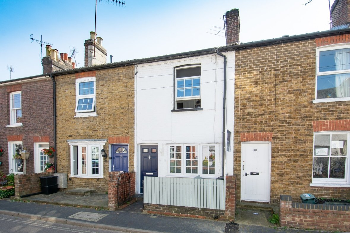 2 Bedroom House For Sale in Alexandra Road, St Albans - View 22 - Collinson Hall