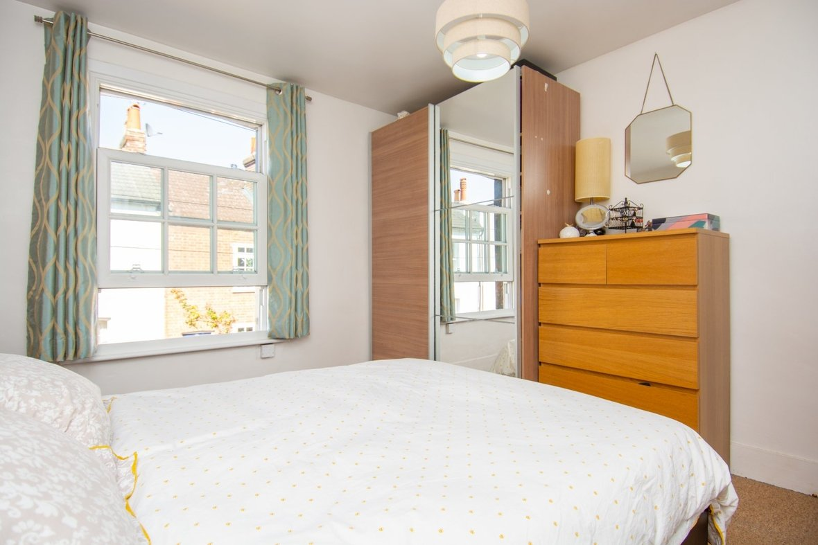 2 Bedroom House For Sale in Alexandra Road, St Albans - View 10 - Collinson Hall