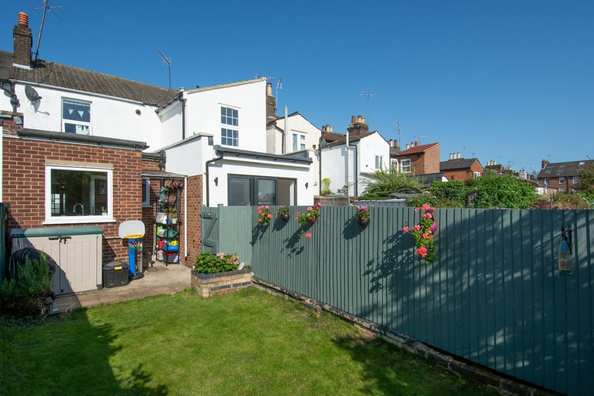 2 Bedroom House For Sale in Alexandra Road, St Albans - View 14 - Collinson Hall
