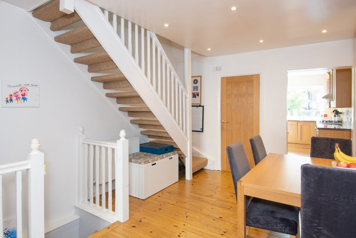 2 Bedroom House For Sale in Alexandra Road, St Albans - View 15 - Collinson Hall
