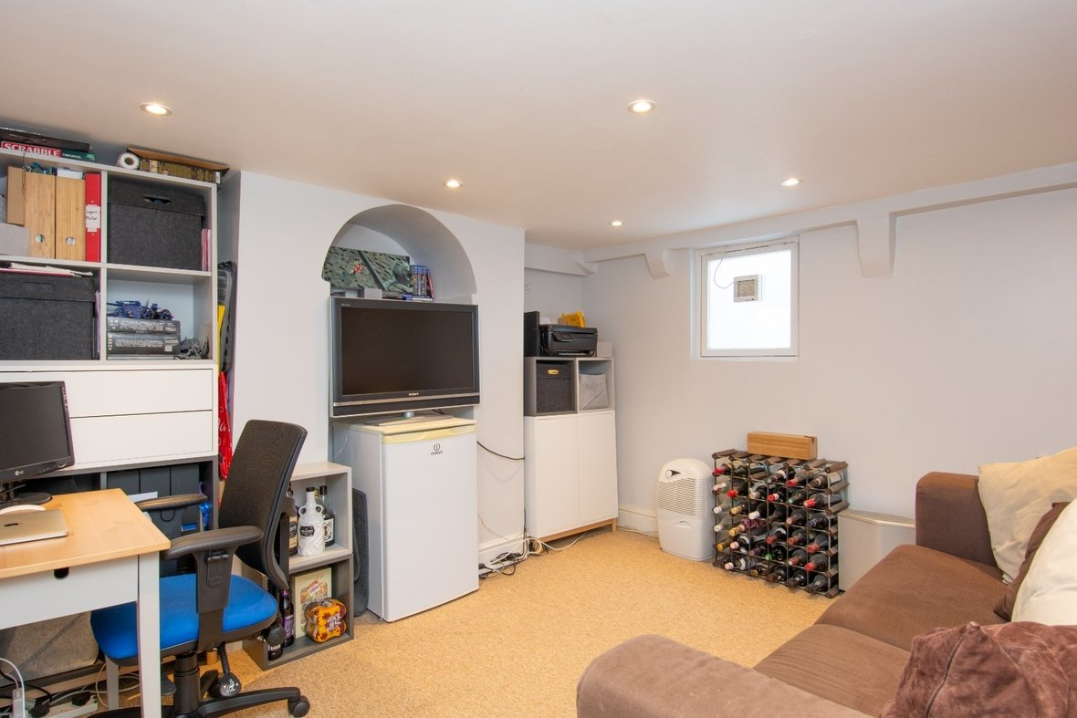 2 Bedroom House For Sale in Alexandra Road, St Albans - View 13 - Collinson Hall