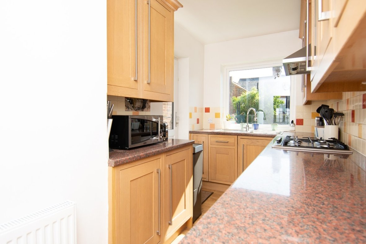 2 Bedroom House For Sale in Alexandra Road, St Albans - View 19 - Collinson Hall