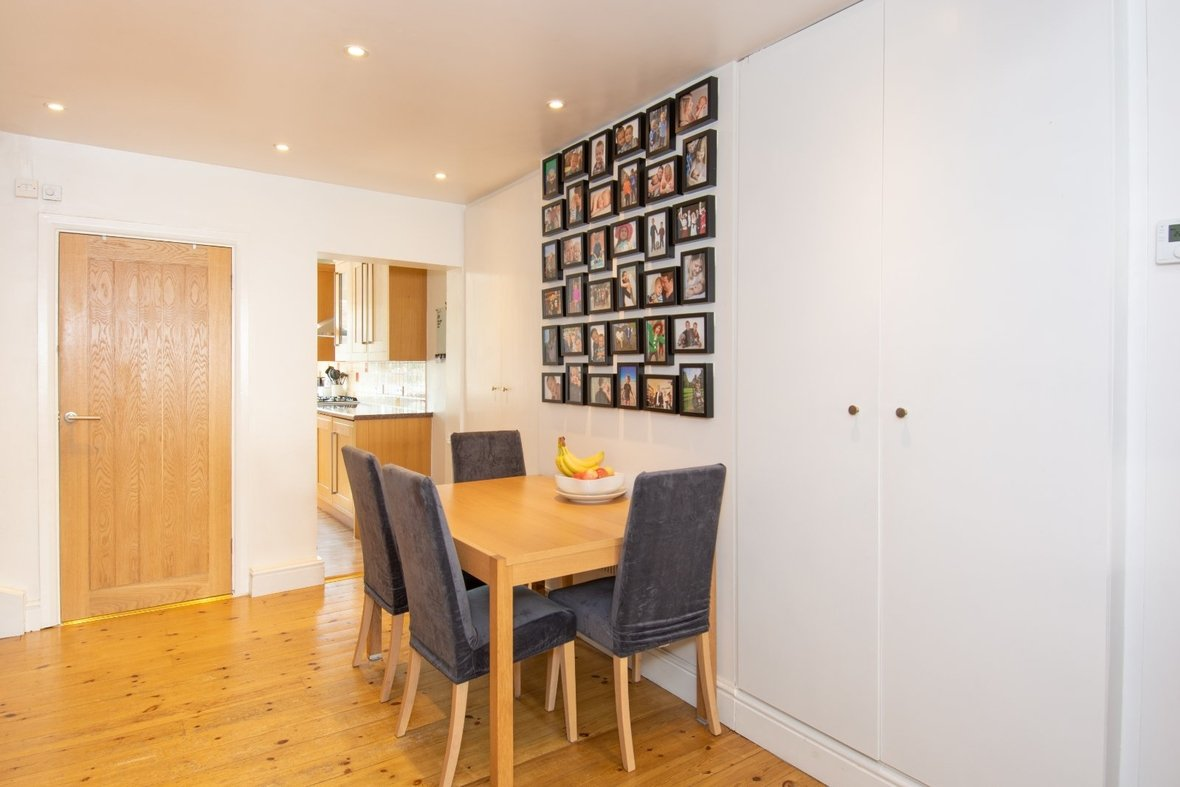 2 Bedroom House For Sale in Alexandra Road, St Albans - View 17 - Collinson Hall