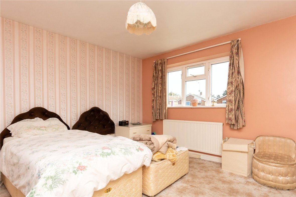4 Bedroom House For Sale in Dubrae Close, St. Albans - View 8 - Collinson Hall