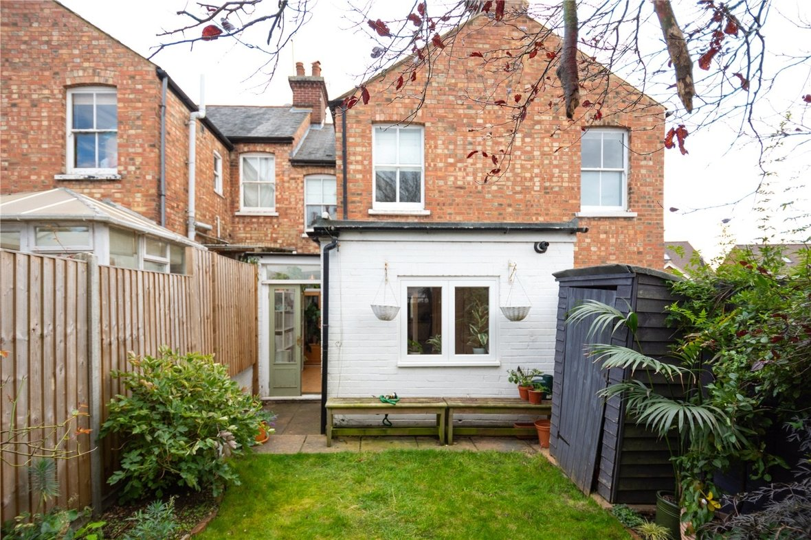 3 Bedroom House Sold Subject To Contract in Folly Lane, St Albans - View 13 - Collinson Hall