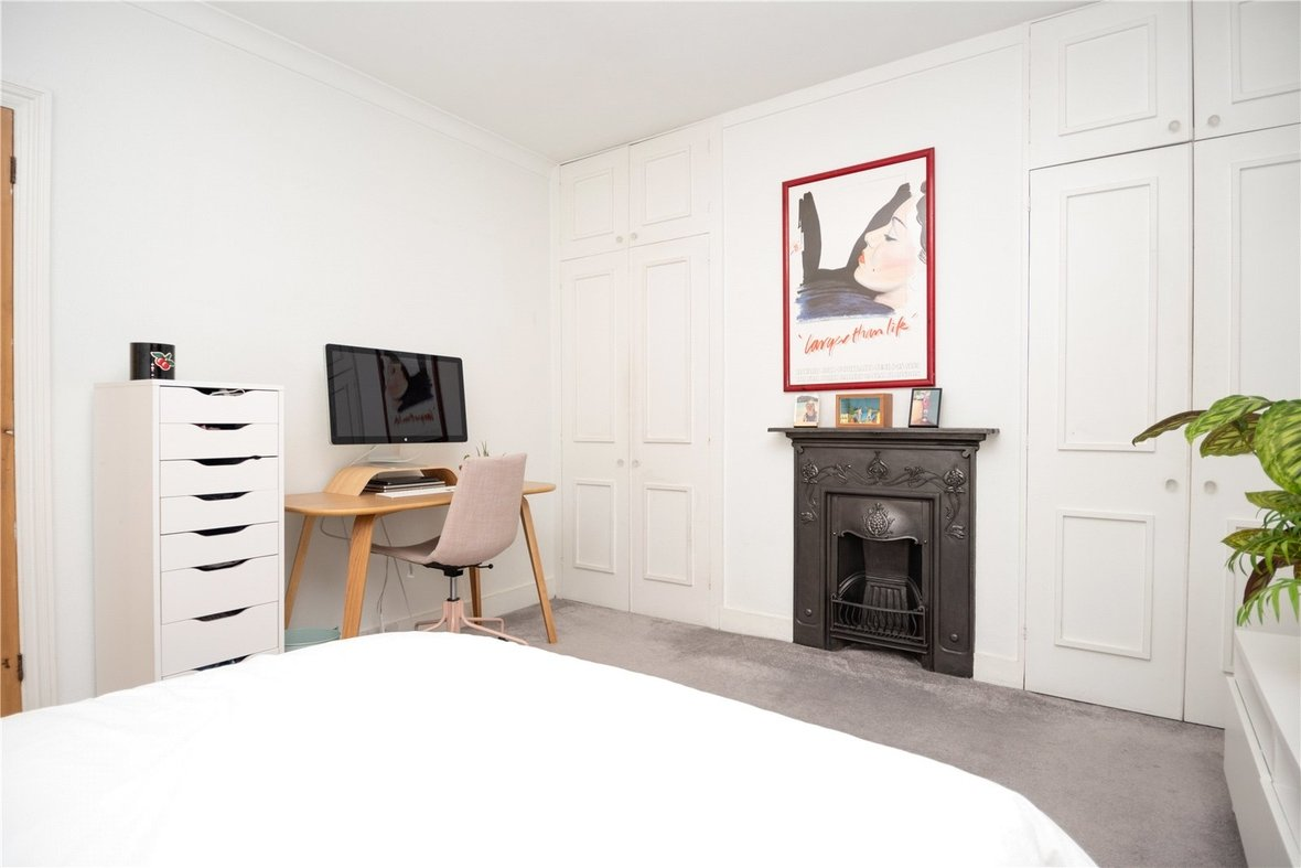 3 Bedroom House Sold Subject To Contract in Folly Lane, St Albans - View 24 - Collinson Hall