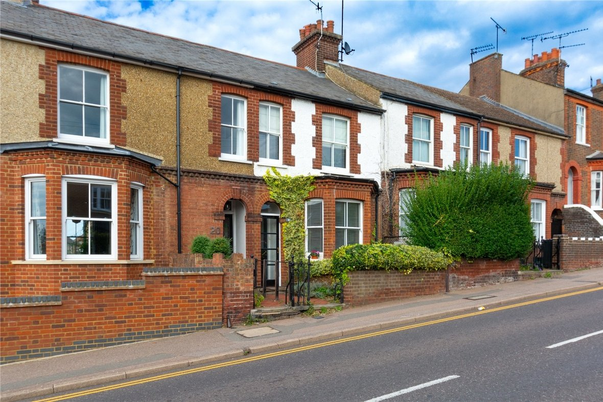 3 Bedroom House Sold Subject To Contract in Folly Lane, St Albans - View 16 - Collinson Hall