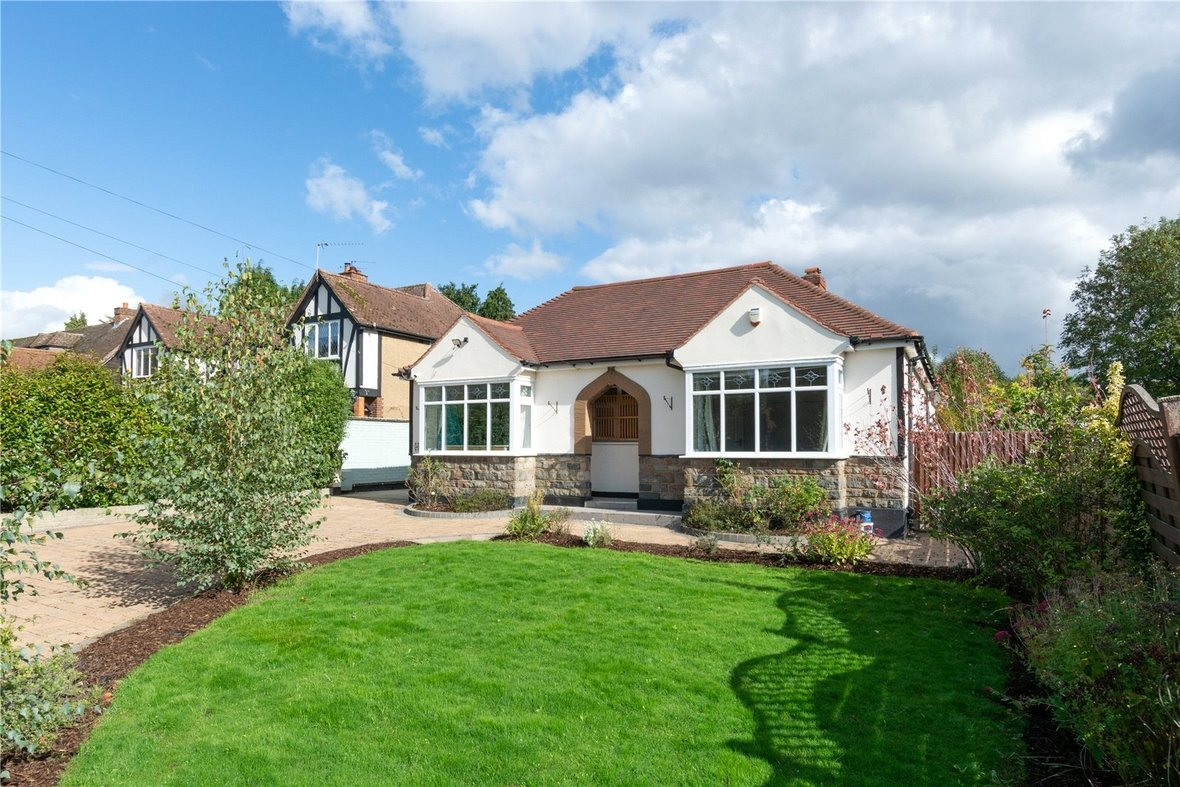 4 Bedroom Bungalow For Sale in Watford Road, St. Albans - View 22 - Collinson Hall
