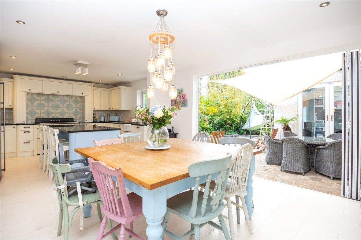 4 Bedroom Bungalow For Sale in Watford Road, St. Albans - View 3 - Collinson Hall
