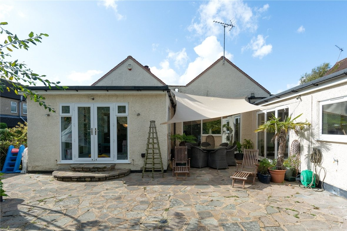 4 Bedroom Bungalow For Sale in Watford Road, St. Albans - View 24 - Collinson Hall