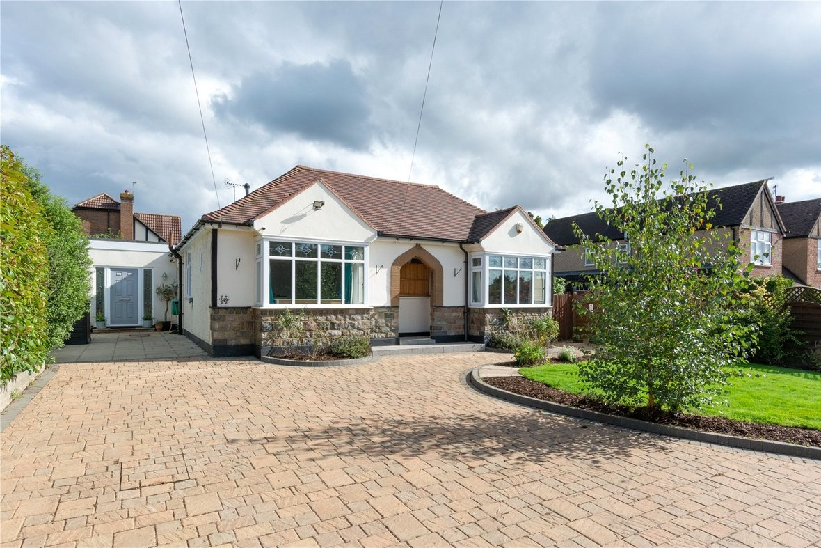 4 Bedroom Bungalow For Sale in Watford Road, St. Albans - View 21 - Collinson Hall