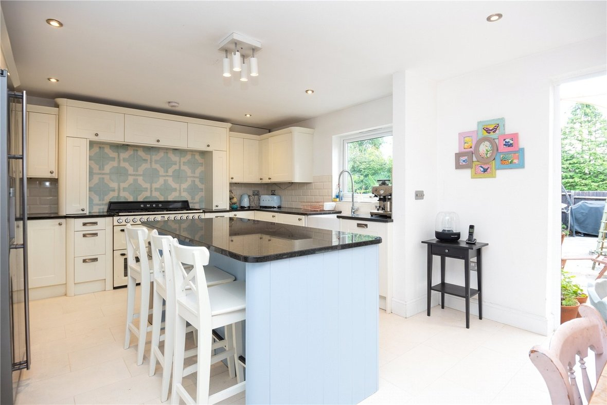 4 Bedroom Bungalow For Sale in Watford Road, St. Albans - View 5 - Collinson Hall