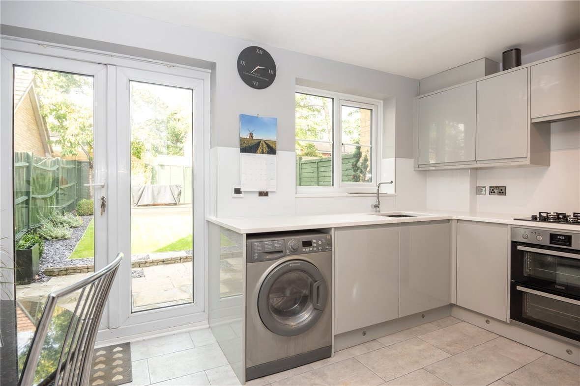 3 Bedroom House For Sale in Bell View, St. Albans, Hertfordshire - View 14 - Collinson Hall