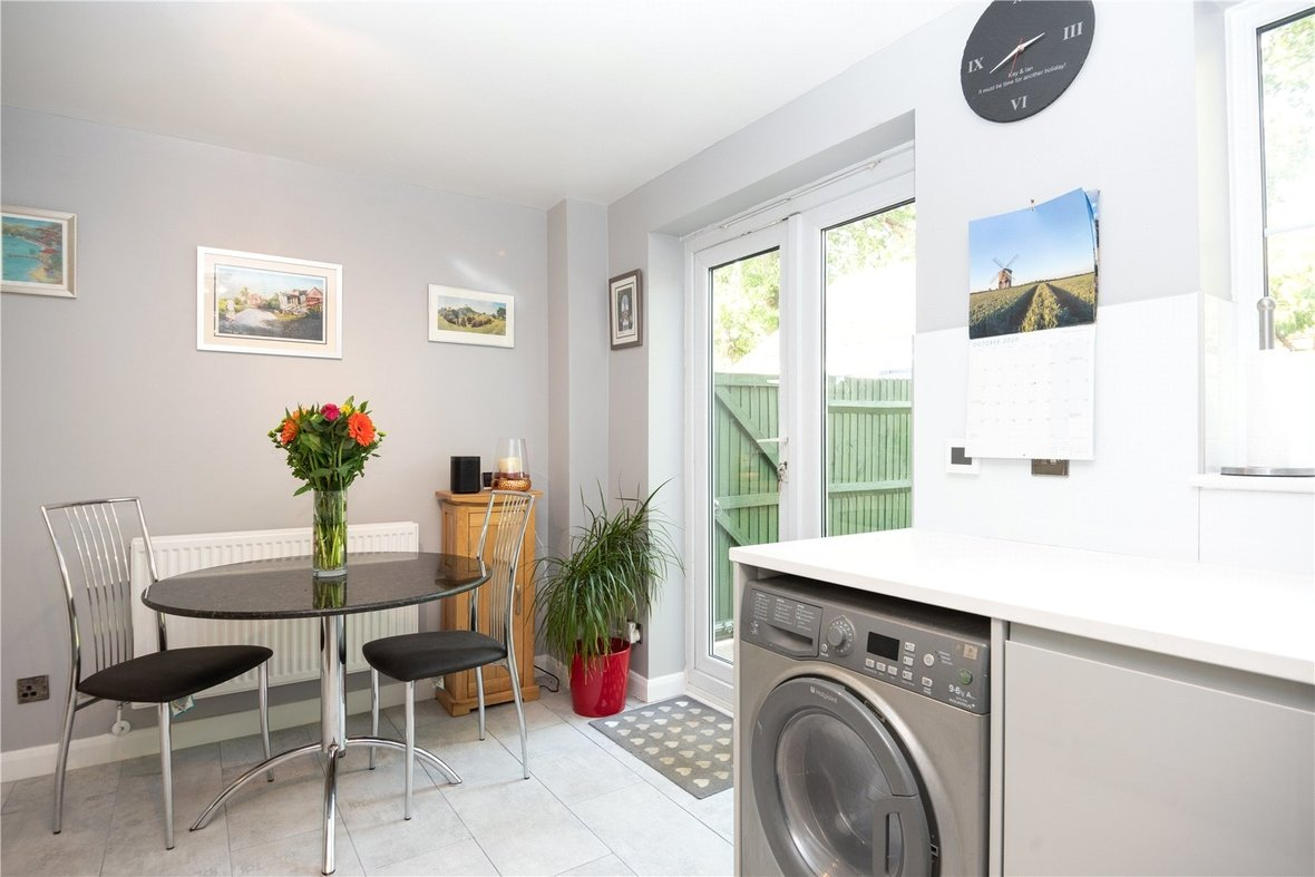 3 Bedroom House For Sale in Bell View, St. Albans, Hertfordshire - View 5 - Collinson Hall