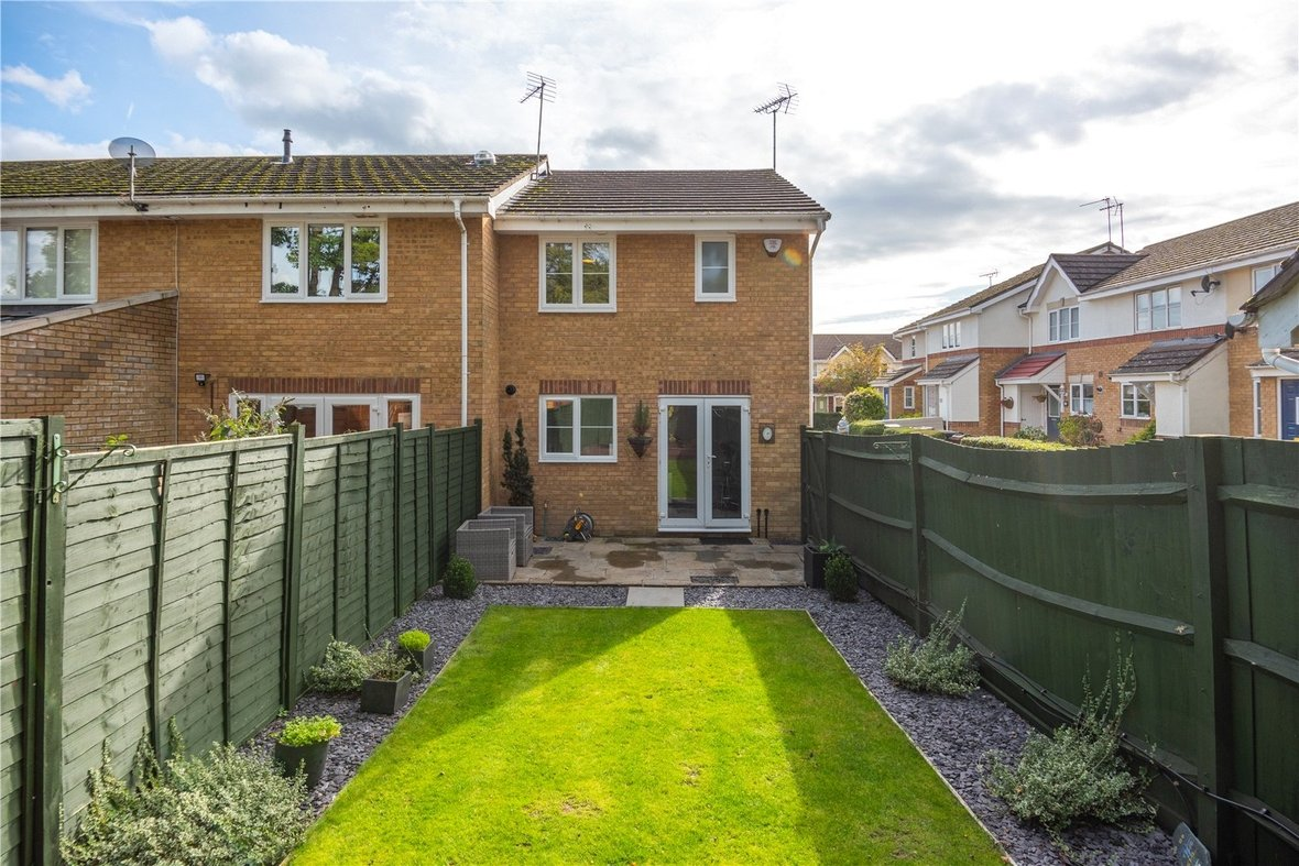 3 Bedroom House For Sale in Bell View, St. Albans, Hertfordshire - View 9 - Collinson Hall