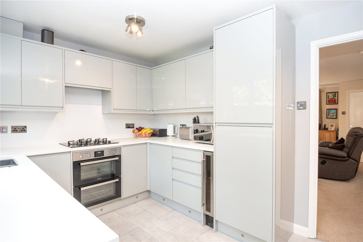 3 Bedroom House For Sale in Bell View, St. Albans, Hertfordshire - View 3 - Collinson Hall