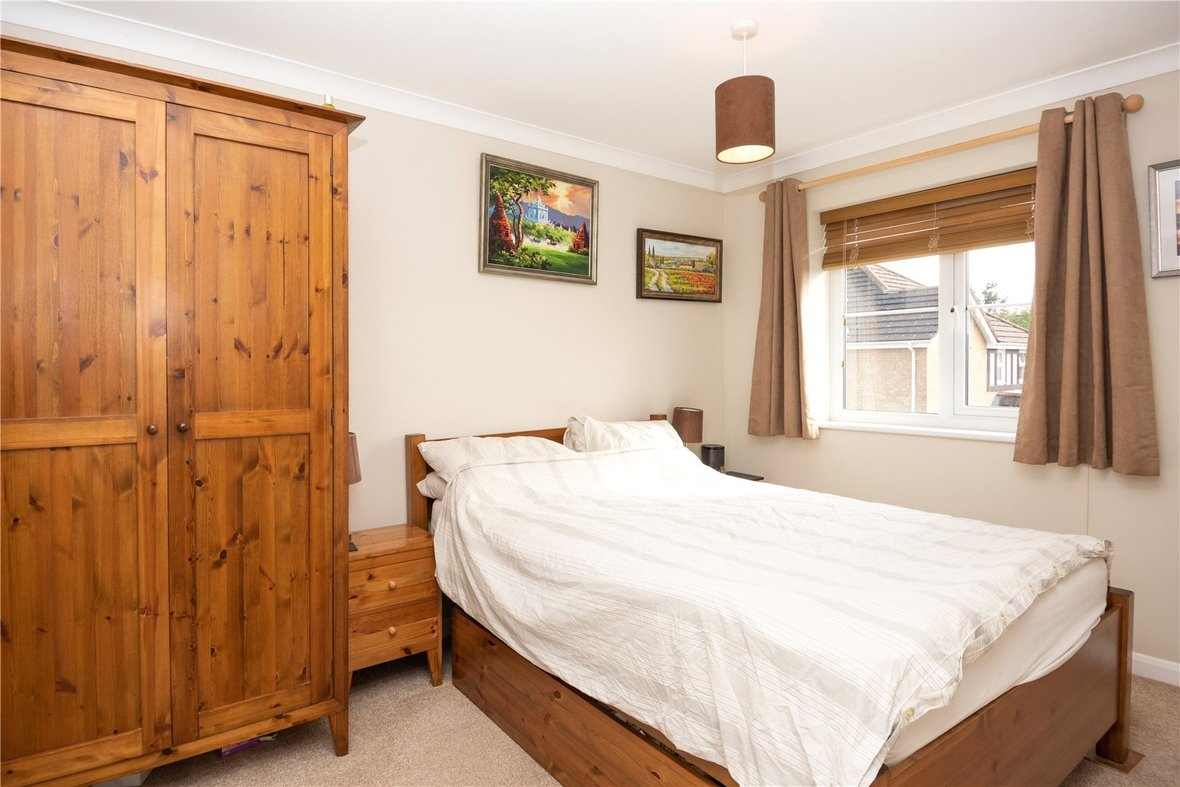 3 Bedroom House For Sale in Bell View, St. Albans, Hertfordshire - View 6 - Collinson Hall