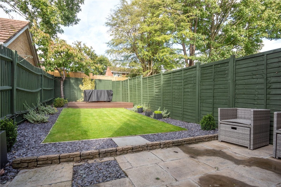3 Bedroom House For Sale in Bell View, St. Albans, Hertfordshire - View 13 - Collinson Hall