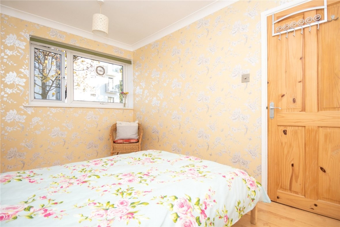 1 Bedroom Apartment For Sale in Devon Court, St Albans - View 7 - Collinson Hall