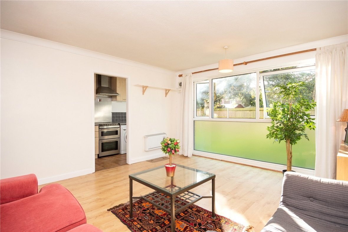 1 Bedroom Apartment For Sale in Devon Court, St Albans - View 5 - Collinson Hall