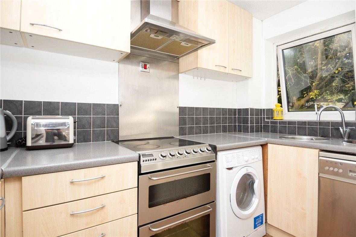 1 Bedroom Apartment For Sale in Devon Court, St Albans - View 10 - Collinson Hall