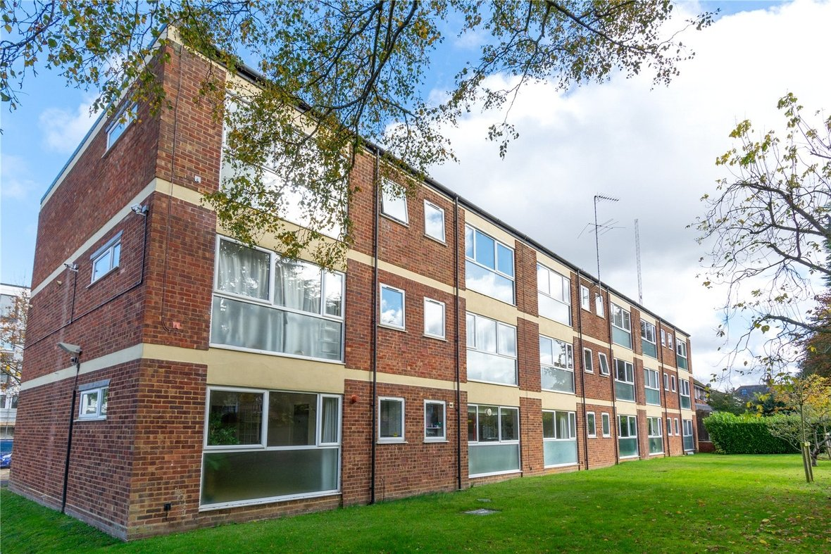 1 Bedroom Apartment For Sale in Devon Court, St Albans - View 12 - Collinson Hall