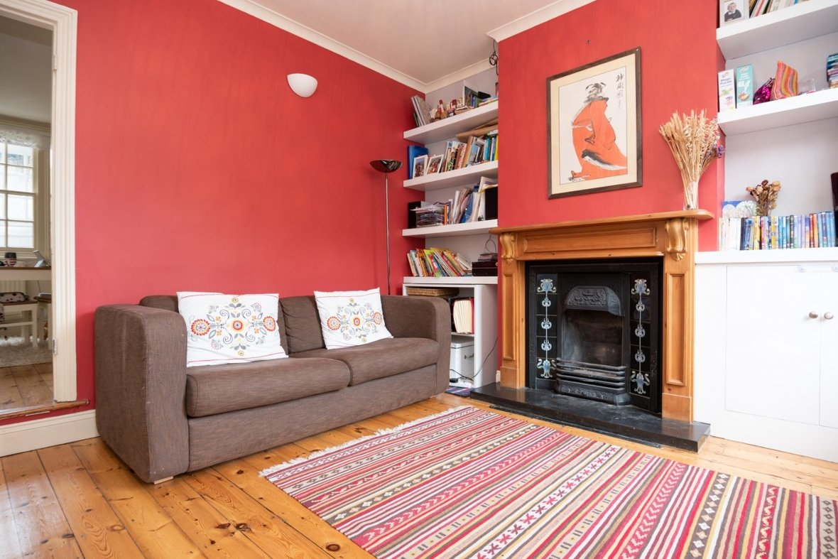 2 Bedroom House For Sale in Oster Street, St. Albans, Hertfordshire - View 4 - Collinson Hall