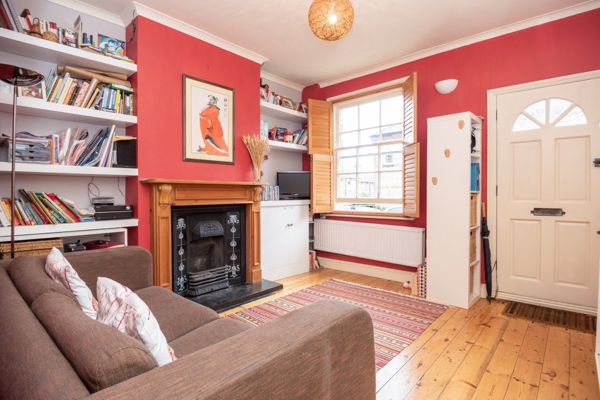 2 Bedroom House For Sale in Oster Street, St. Albans, Hertfordshire - View 3 - Collinson Hall