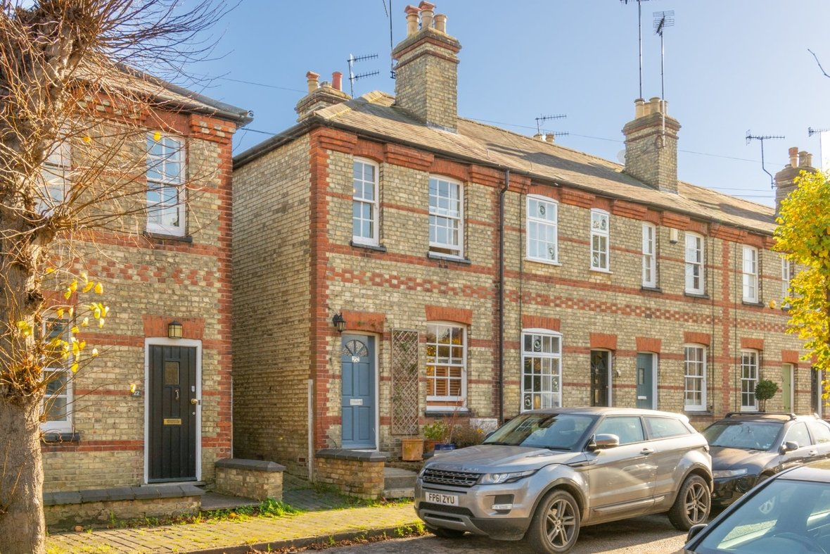 2 Bedroom House For Sale in Oster Street, St. Albans, Hertfordshire - View 2 - Collinson Hall