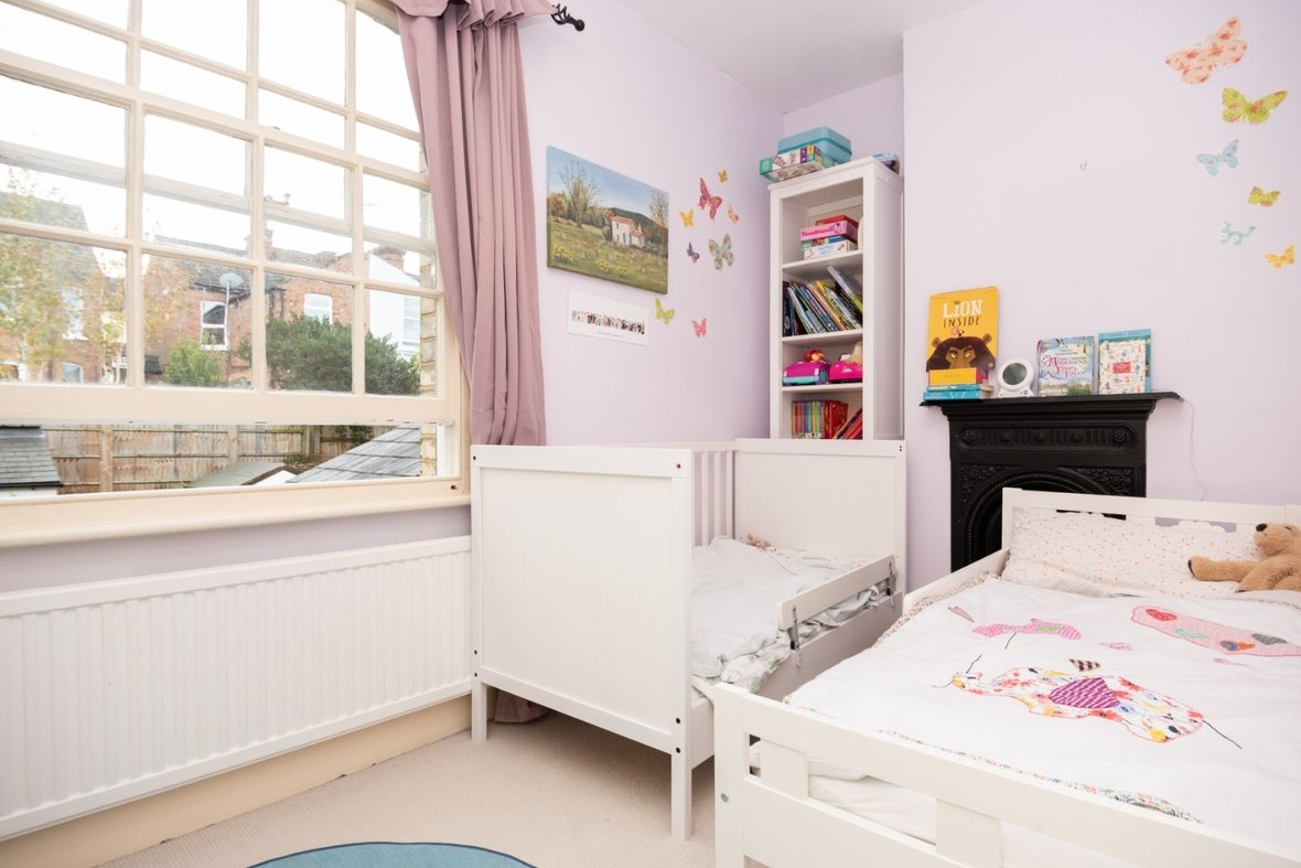 2 Bedroom House For Sale in Oster Street, St. Albans, Hertfordshire - View 12 - Collinson Hall