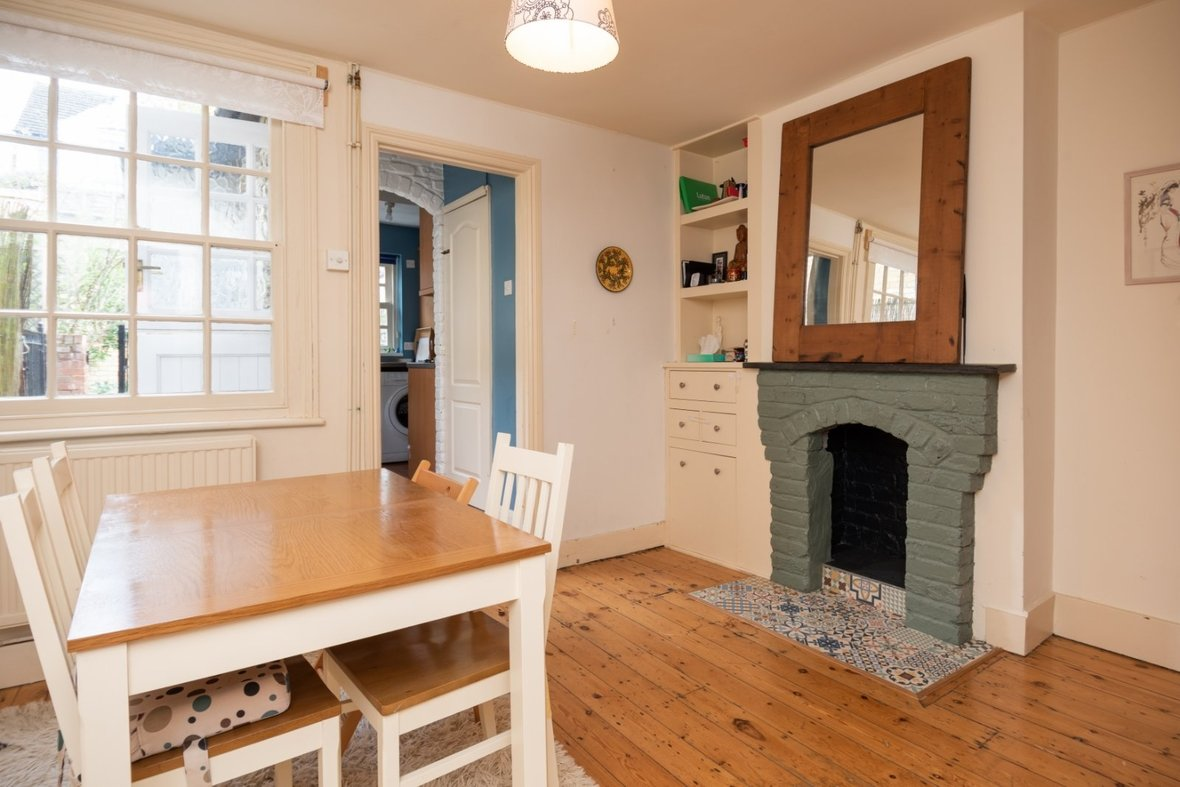 2 Bedroom House For Sale in Oster Street, St. Albans, Hertfordshire - View 5 - Collinson Hall