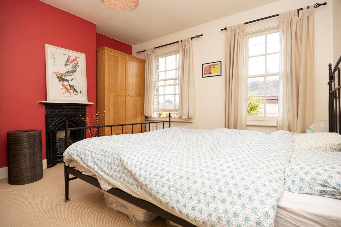 2 Bedroom House For Sale in Oster Street, St. Albans, Hertfordshire - View 15 - Collinson Hall