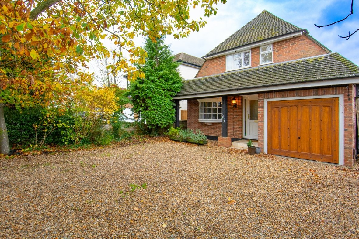5 Bedroom House Sold Subject To Contract in Mount Pleasant Lane, Bricket Wood, St. Albans, Hertfordshire - View 15 - Collinson Hall