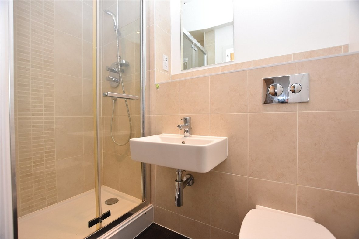 2 Bedroom Apartment Under Offer in Charrington Place, St. Albans, Hertfordshire - View 6 - Collinson Hall