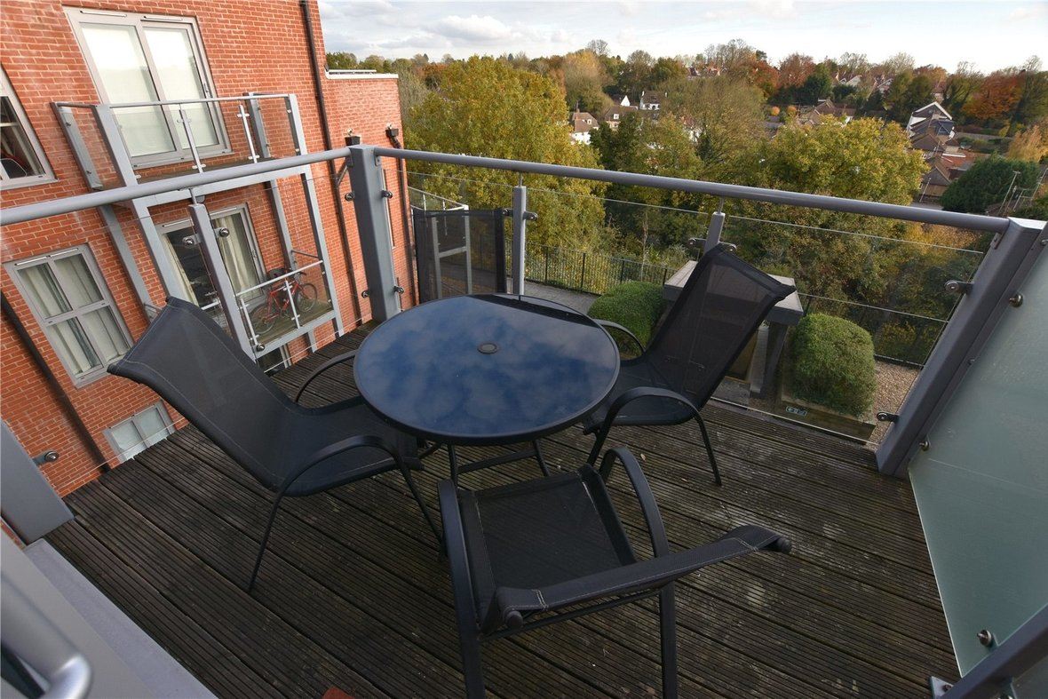 2 Bedroom Apartment Under Offer in Charrington Place, St. Albans, Hertfordshire - View 9 - Collinson Hall