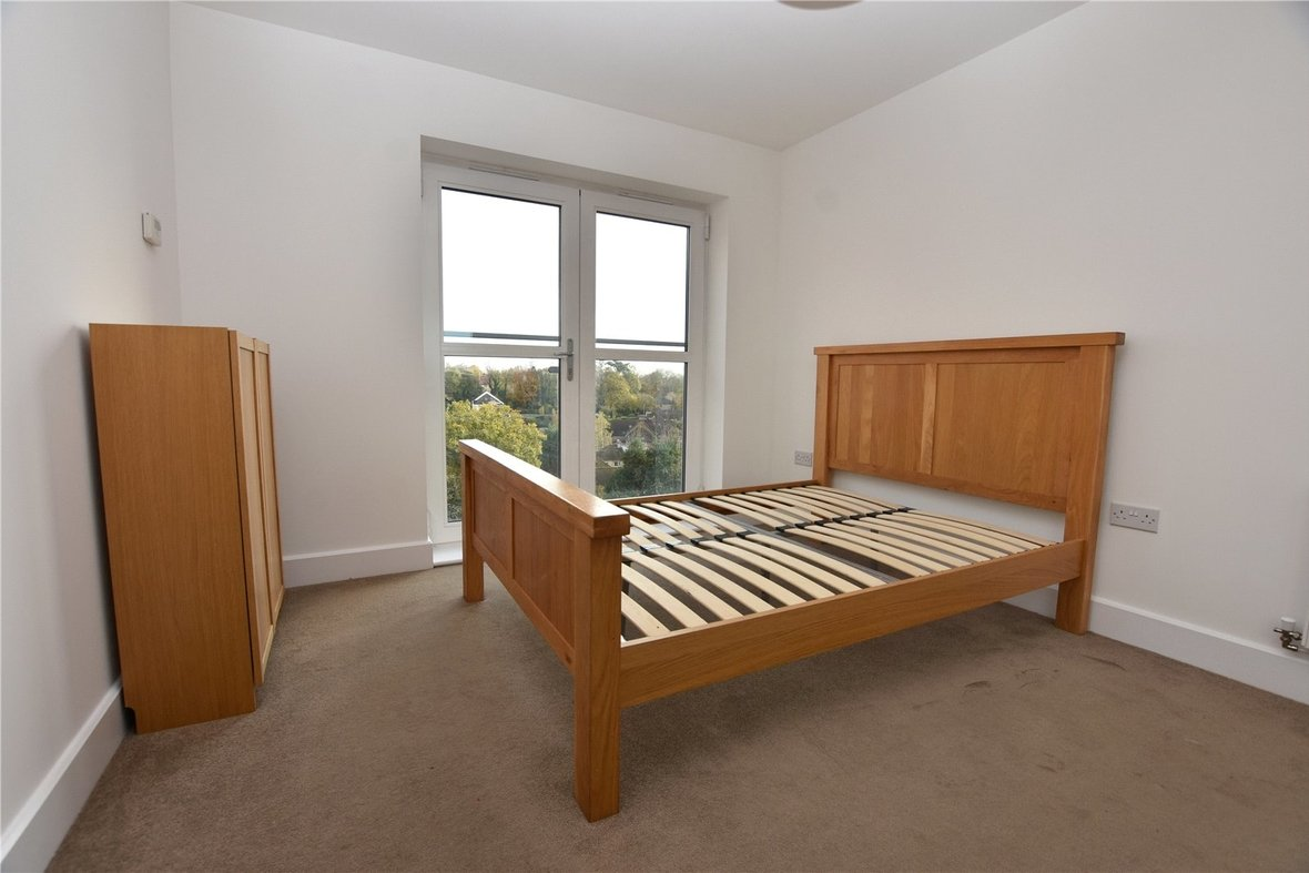 2 Bedroom Apartment Under Offer in Charrington Place, St. Albans, Hertfordshire - View 7 - Collinson Hall