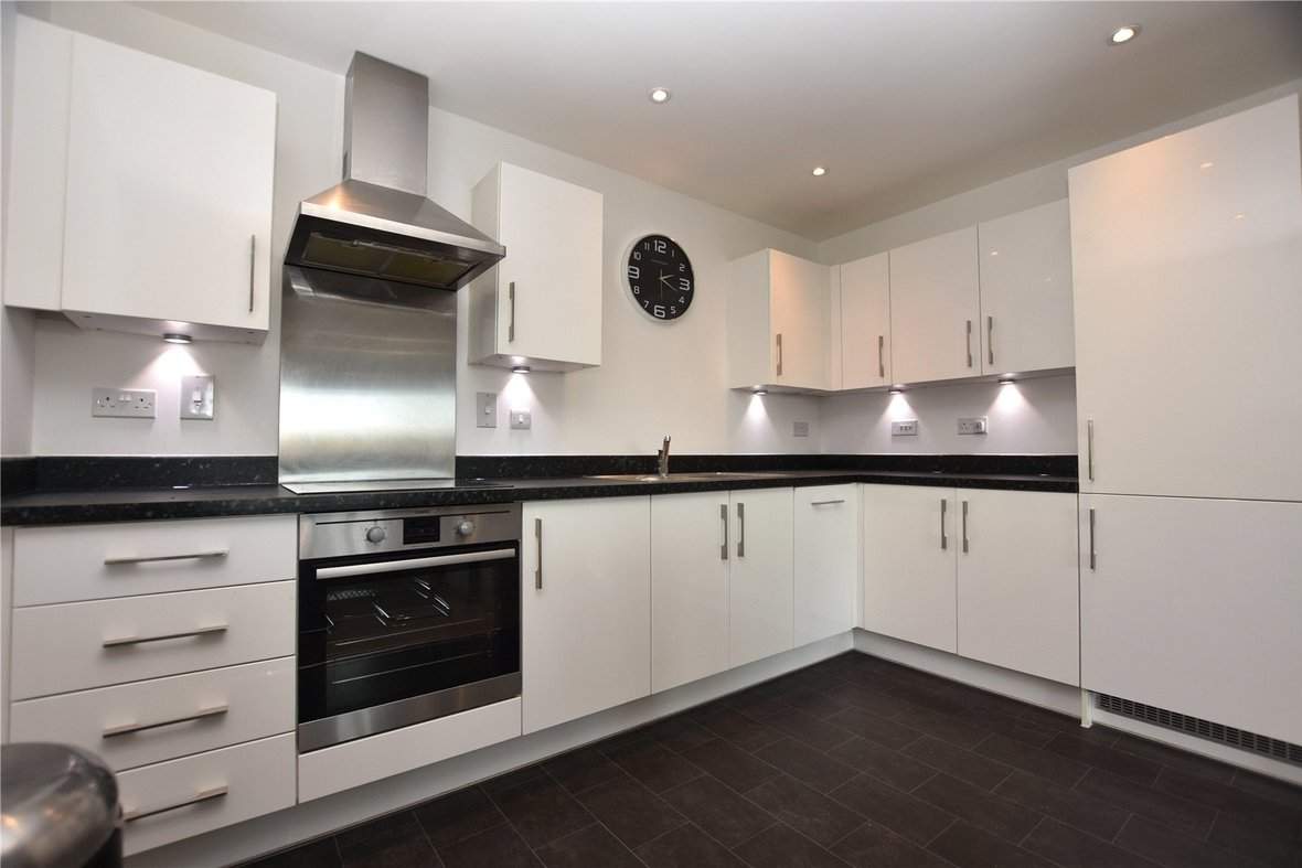 2 Bedroom Apartment Under Offer in Charrington Place, St. Albans, Hertfordshire - View 2 - Collinson Hall