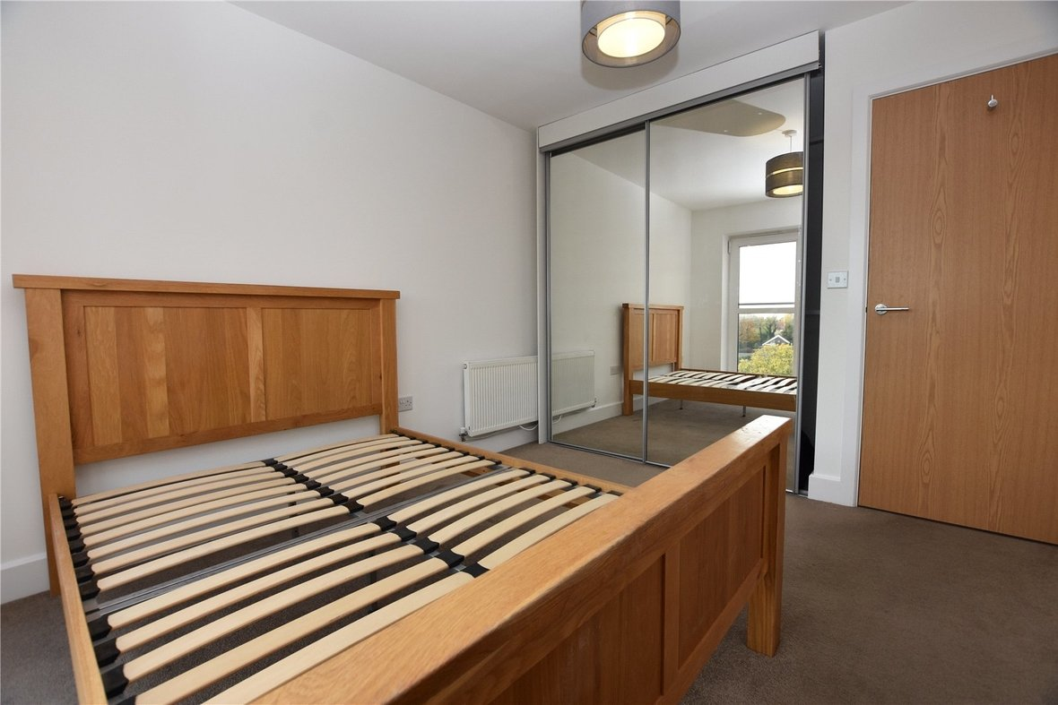 2 Bedroom Apartment Under Offer in Charrington Place, St. Albans, Hertfordshire - View 8 - Collinson Hall