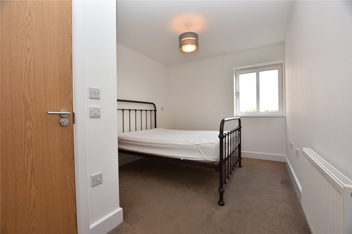 2 Bedroom Apartment Under Offer in Charrington Place, St. Albans, Hertfordshire - View 5 - Collinson Hall