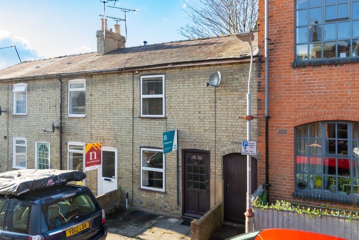 2 Bedroom House Sold Subject To Contract in Inkerman Road, St. Albans - View 16 - Collinson Hall
