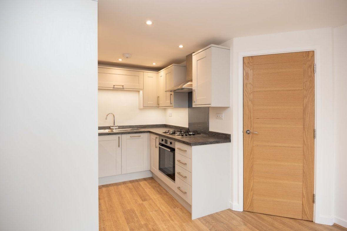 2 Bedroom Apartment For Sale in Ashfield Court, 102 Ashley Road, St. Albans - View 4 - Collinson Hall