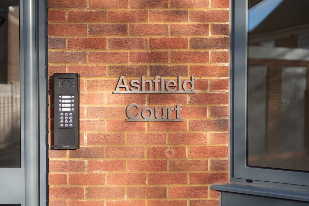2 Bedroom Apartment For Sale in Ashfield Court, 102 Ashley Road, St. Albans - View 23 - Collinson Hall