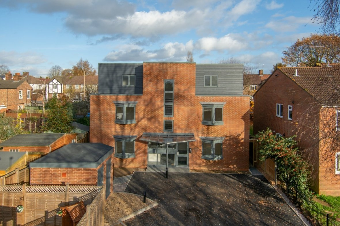 2 Bedroom Apartment For Sale in Ashfield Court, 102 Ashley Road, St. Albans - View 21 - Collinson Hall