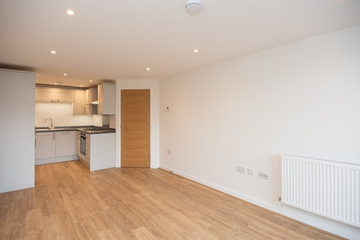 2 Bedroom Apartment For Sale in Ashfield Court, 102 Ashley Road, St. Albans - View 6 - Collinson Hall