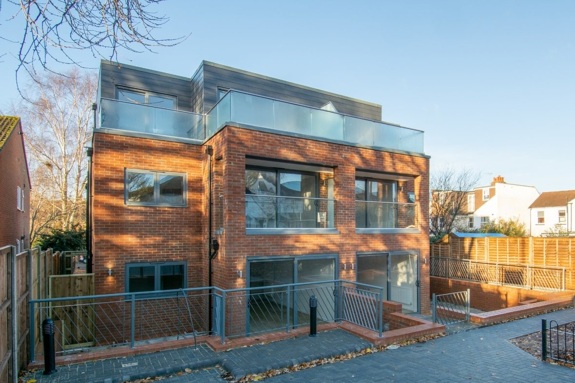 2 Bedroom Apartment For Sale in Ashfield Court, 102 Ashley Road, St. Albans - View 24 - Collinson Hall