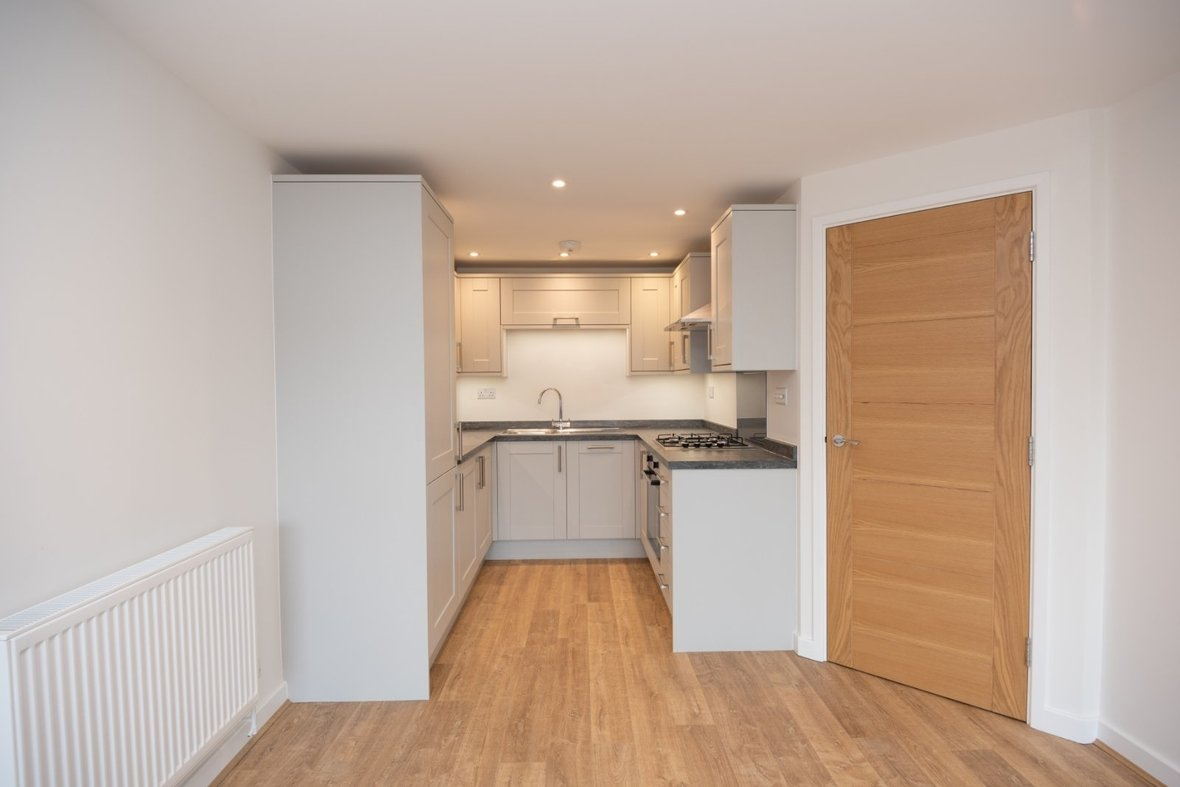 2 Bedroom Apartment For Sale in Ashfield Court, 102 Ashley Road, St. Albans - View 2 - Collinson Hall