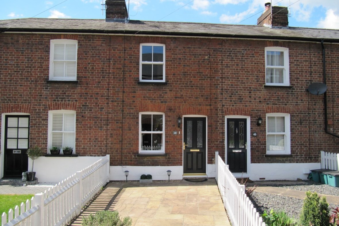 2 Bedroom House For Sale in Inkerman Road, St. Albans, Hertfordshire - View 22 - Collinson Hall