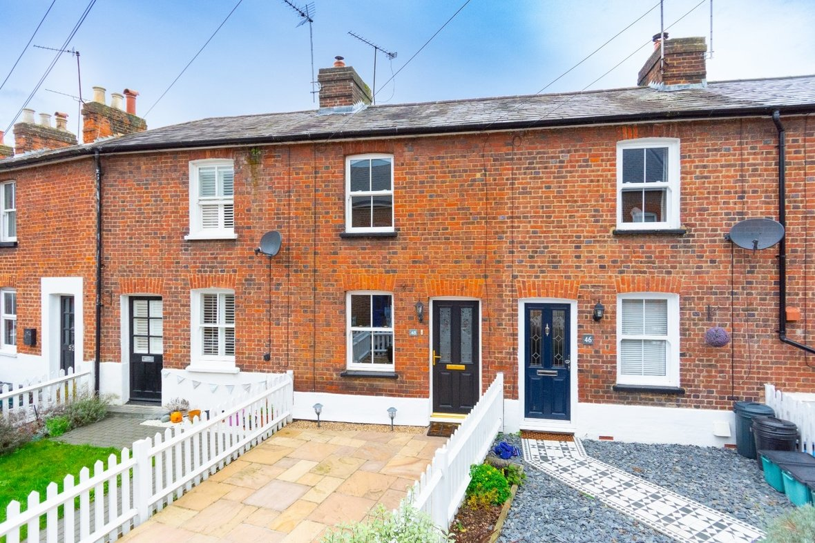 2 Bedroom House For Sale in Inkerman Road, St. Albans, Hertfordshire - View 16 - Collinson Hall