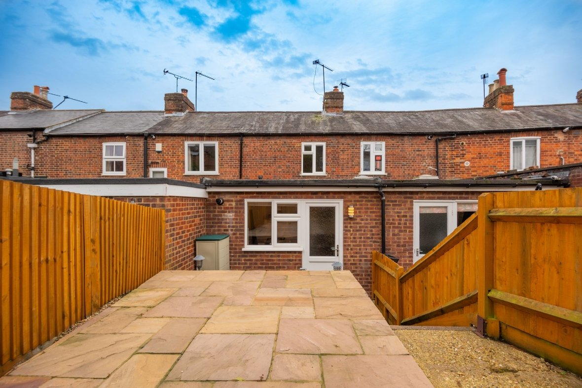 2 Bedroom House For Sale in Inkerman Road, St. Albans, Hertfordshire - View 17 - Collinson Hall